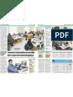 Jornal O Dia - Carreira & Negócios - Pág. 2
