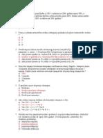 Kviz Iz Statistike - 2