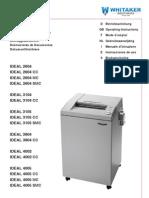 3105smc Manual