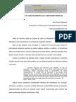 Ensaio Sobre Mandeville(3)
