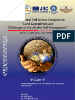 Investigation Of The Impact On Vegetative Growth Of Saharan Desert  Dust