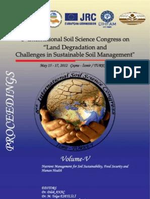 Investigation Of The Impact On Vegetative Growth Of Saharan Desert