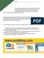Aula Blog