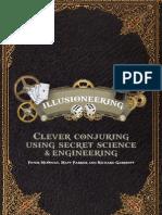 The Complete Illusioneering Magic Book