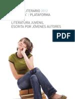 1 Premio Castellano LA CAIXA & PLATAFORMA