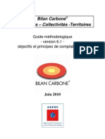 Guide-Methodologique-V6-1 Bilan Carbone Ademe 2010