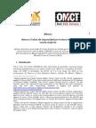 Alternative Report Mexico Prodhomct