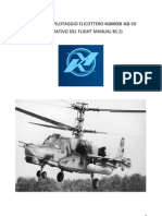 Manuale Integrativo Ka 50 PRIMA EDIZIONE