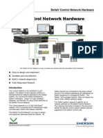 Deltav Control Network Hardware3591