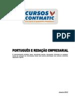 Portugues Redacao Empresarial