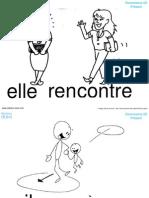 DM02 Verbes Francais Present