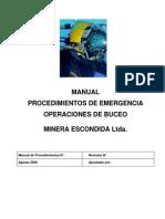 01. Manual Emergencia Buceo