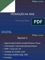 PROMOÇÃO NA WEB