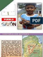 Pueblo Ancestral Gayón