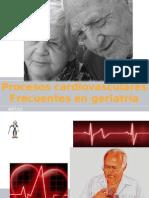 Enfermedades Cv Del Anciano