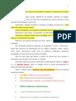 RELATÓRIO DE ESTÁGIO - CORPO