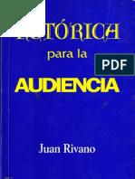 RETORICA PARA LA AUDIENCIA