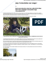 Is Pet Food Poisoning Our Dogs_ _ Mail Online