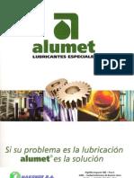 Catalogo Tecnico Alumet 2011