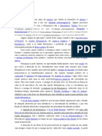 Resumo Fotoquímica