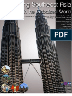 Proceedings of the 4th International Conference on Southeast Asia
