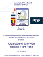 Frontpage Final