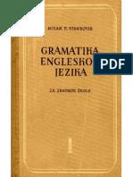 MilanD.stankovic-Gramatika Engleskog Jezika
