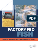 Factory-Fed Fish
