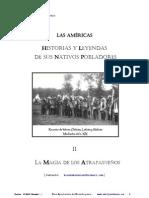 Culturas Nativos Norteamericanos