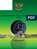 ICCSR Synthesis Report