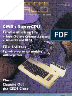 Commodore World Issue 17