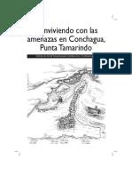 Conviviendo Con Amenazas de Punta Tamarindo