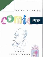 Catálogo cómics