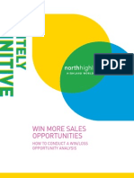 Win More Sales Opportunities