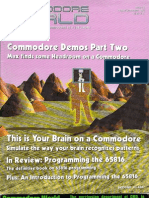 Commodore World Issue 16
