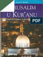 Jerusalem u Kuranu