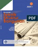 BukuBse.belajarOnlineGratis.com-Teknik Struktur Bangunan Jilid 1-2