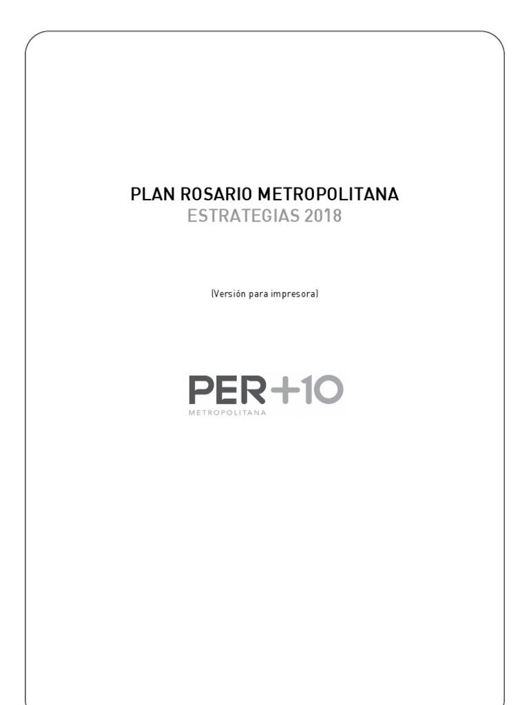 PER+10 Metropolitano