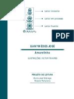 Ganymedes Jose - Amarelinho