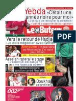 LE BUTEUR PDF du 28/06/2012