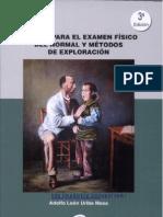 Libro de Examen Fisico Word