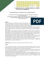 Energía Contenida y Ocupacional en viviendas. Elecs2011