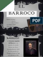 1er Trabajo 2do Bimestre Renacimiento Barraco Teatro