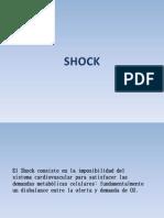 Disertasion Shock