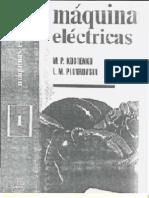 Kosow Maquinas Electricas Pdf