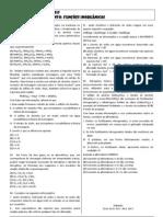 Plantão-13-Funções Inorgânicas