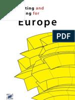 Interpreting Translating Europe En