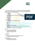 Presupuesto PREMIUM Biología PUC