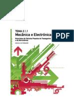 Manual Mecanica Electronica FIA