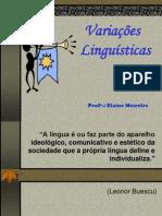 Variedades Linguisticas1